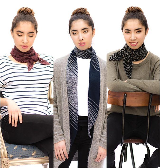 Skinny-scarves.-675x708 10 Most Luxurious Looking Scarf Trends for Women in 2020