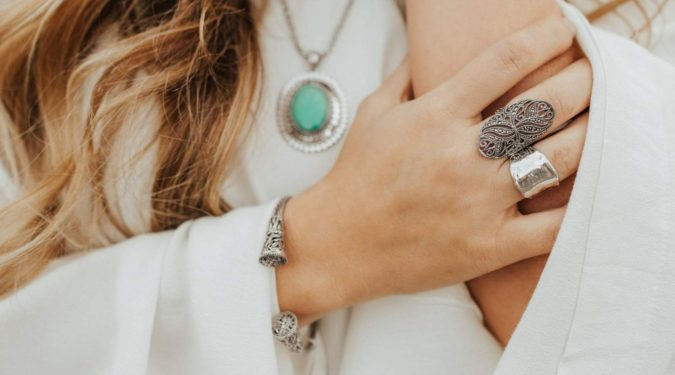 Sterling-Silver-Jewelry-675x375 +30 Hottest Jewelry Trends to Follow in 2021