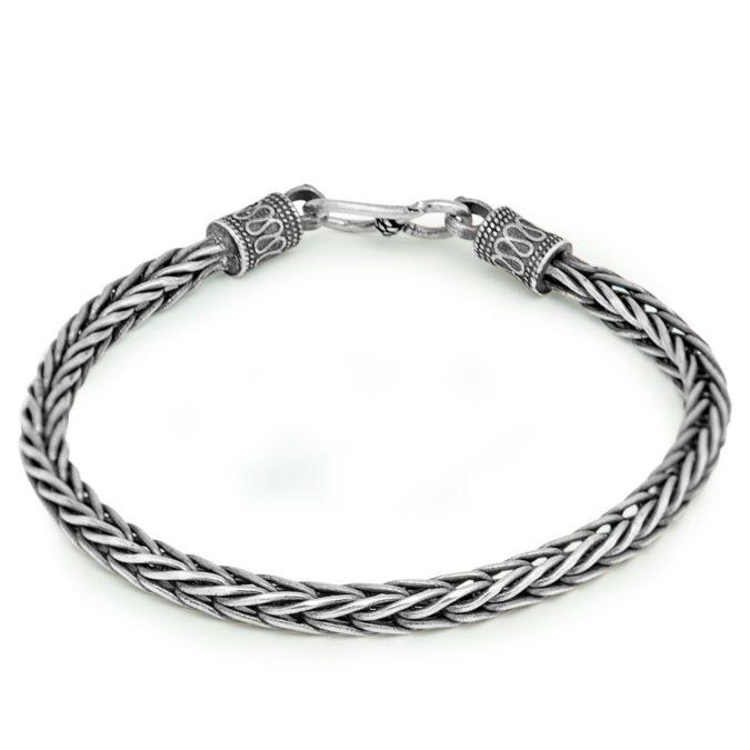 Sterling-silver-bracelet-675x675 +30 Hottest Jewelry Trends to Follow in 2021