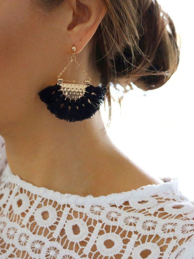 Tassel-earrings-675x900 +30 Hottest Jewelry Trends to Follow in 2021