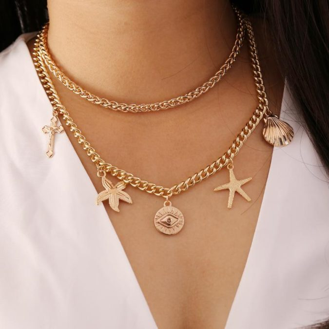 chocker-necklace-jewelry-675x675 +30 Hottest Jewelry Trends to Follow in 2021