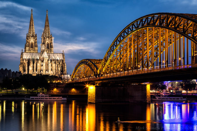 cologne-Hohenzollern-Bridge-cathedral-675x450 Planning a Trip to Cologne? Best Attractions Revealed