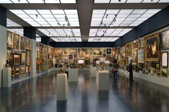 cologne-Wallraf-Richartz-Art-Museum-3-675x446 Planning a Trip to Cologne? Best Attractions Revealed