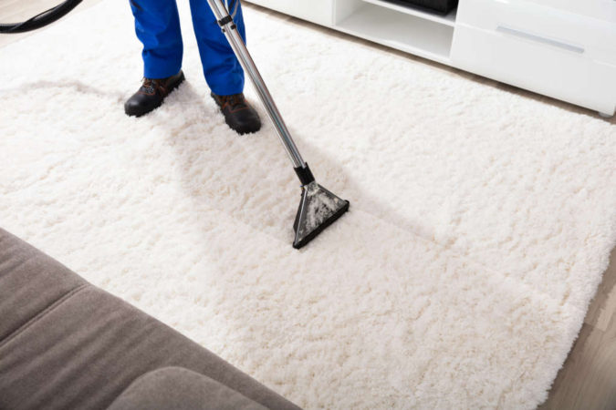 home-cleaning-rug-675x450 10 Ways to Keep Your Home Smelling Clean and Fresh