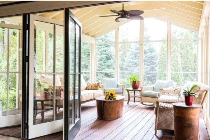 home-decor-sunroom-5-675x450 25 Stunning Interior Decorating Ideas for Sunrooms