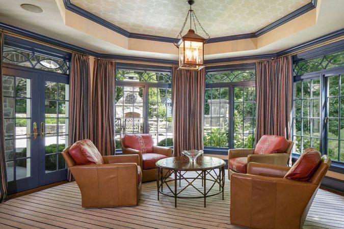 home-decor-sunroom-7-675x450 25 Stunning Interior Decorating Ideas for Sunrooms