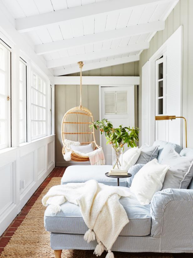 home-decor-sunroom 25 Stunning Interior Decorating Ideas for Sunrooms