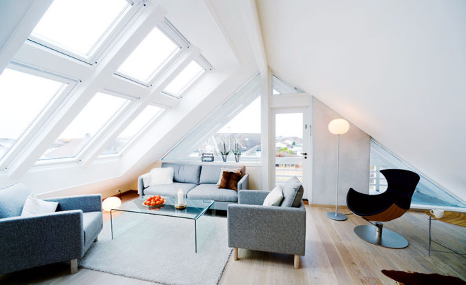 home-loft-conversion-3-675x413 25 Stunning Interior Decorating Ideas for Sunrooms