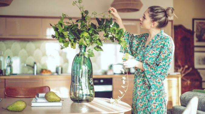 home-natural-plants-2-675x376 10 Ways to Keep Your Home Smelling Clean and Fresh
