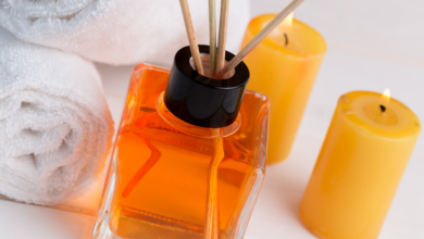 Photo of 10 Ways to Keep Your Home Smelling Clean and Fresh
