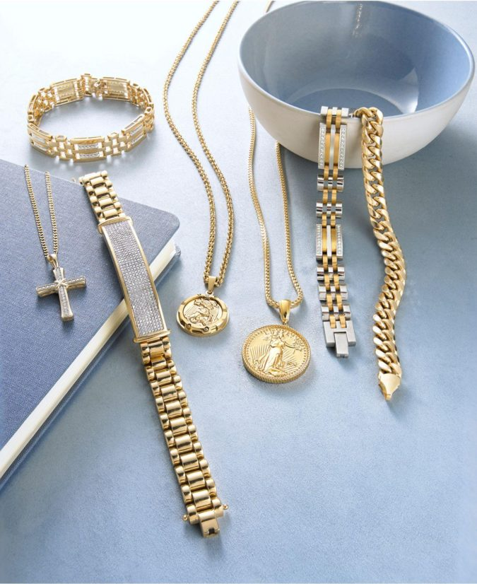 jewelry-Chain-links-2-675x826 +30 Hottest Jewelry Trends to Follow in 2021