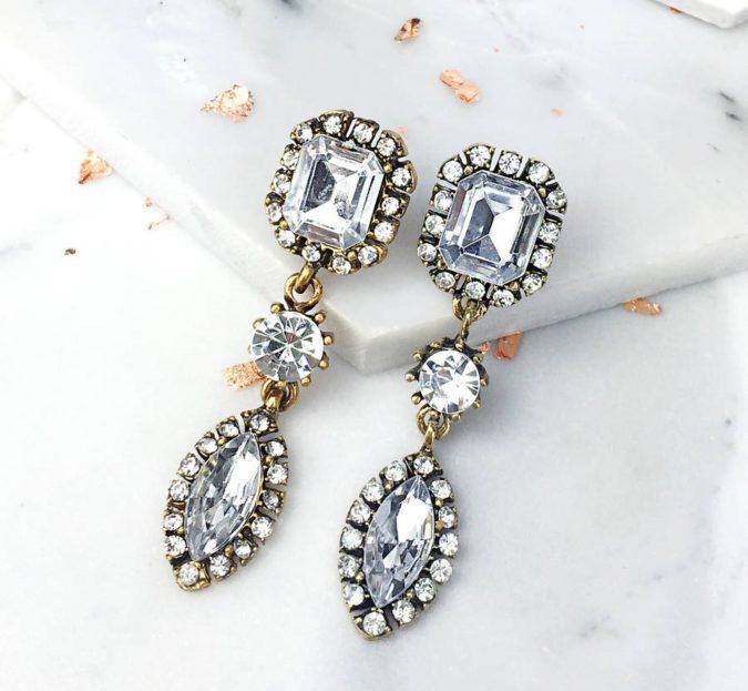 jewelry-Chandelier-Earrings-2-675x623 30 Hottest Jewelry Trends to Follow in 2020