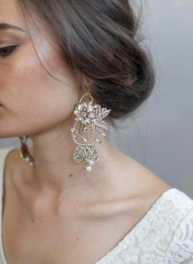 jewelry-Chandelier-Earrings-675x922 30 Hottest Jewelry Trends to Follow in 2020