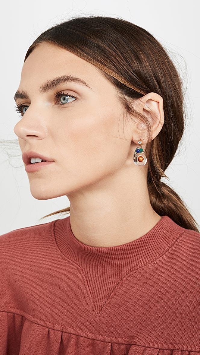 jewelry-Gemz-Earrings-2 +30 Hottest Jewelry Trends to Follow in 2021