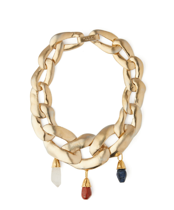 jewelry-Oversized-chains-e1589629103156 +30 Hottest Jewelry Trends to Follow in 2021