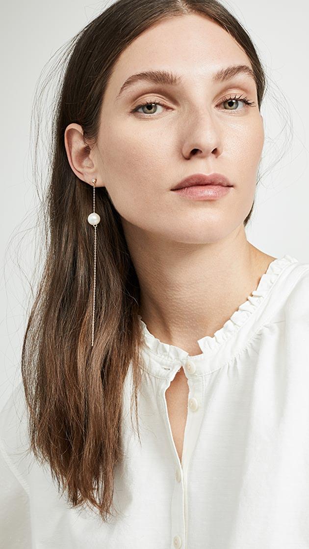 jewelry-single-earring +30 Hottest Jewelry Trends to Follow in 2021