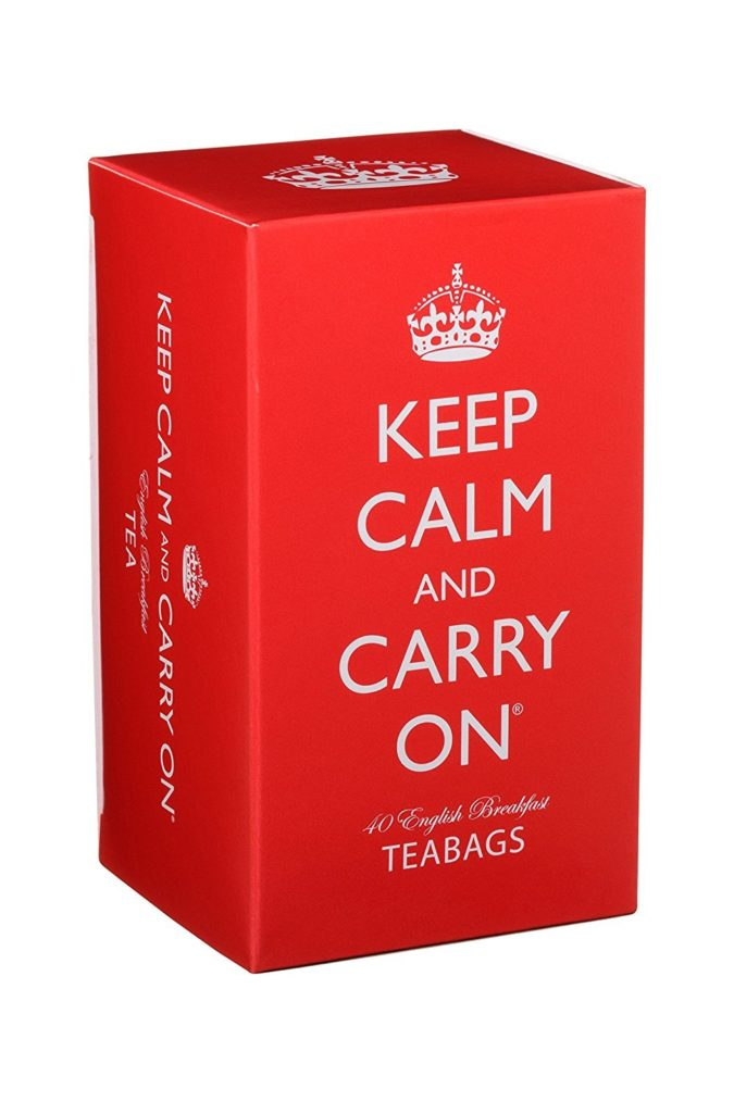 keep-calm-and-carry-on-tea-675x1013 25 Best Employee Gifts Ideas They Will Actually Need
