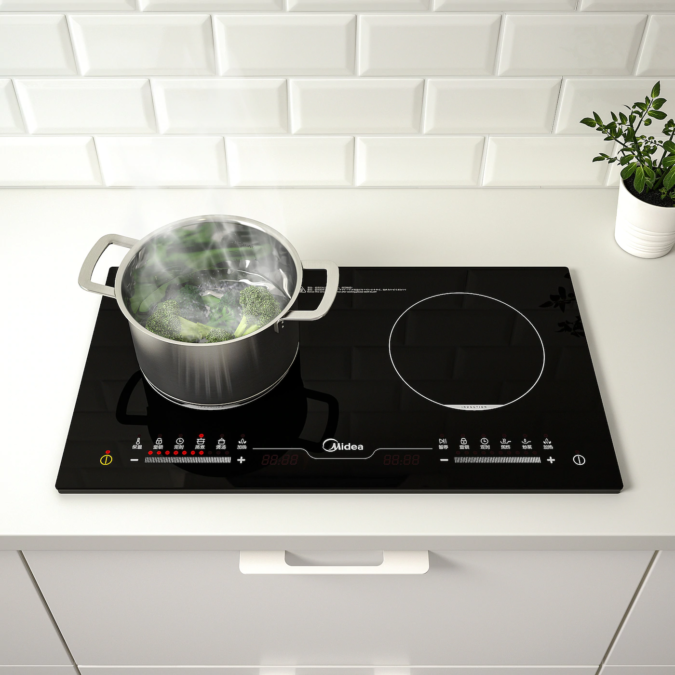 kitchen-induction-cooker-675x675 Choosing Best Stove for Your Home