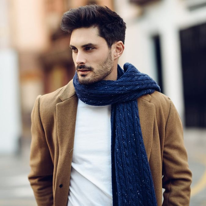scarf-675x675 7 Exclusive Tips Keep Your Head Warm & Your Hair Healthy in Winter