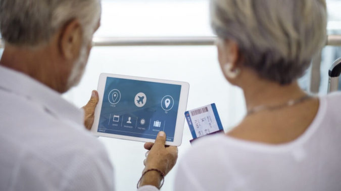 tablet-booking-flight-online-675x380 10 Tips to Get Best Flight Booking Deals