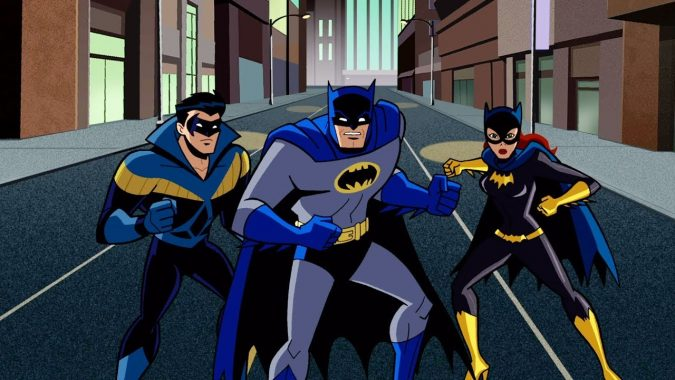 Batman-cartoon-2-675x380 Top 25 Most Popular Cartoon Characters of All Time