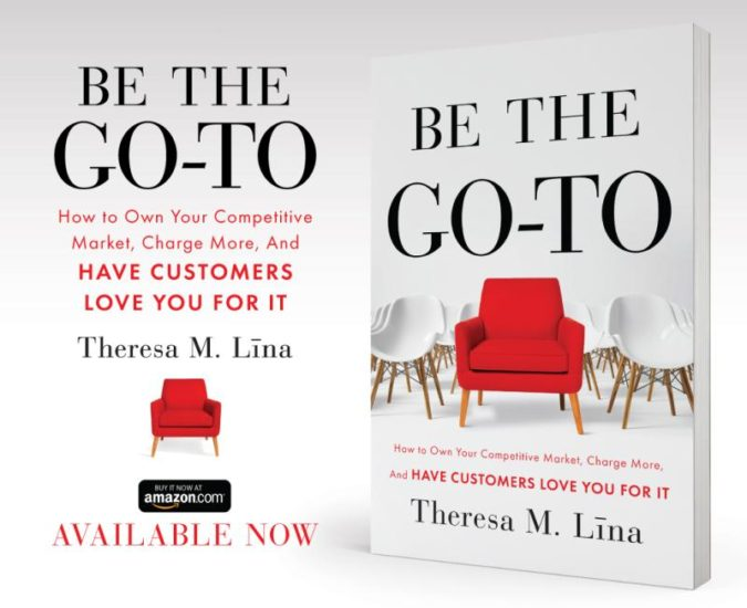 Be-the-Go-To-675x550 11 Best Entrepreneurs Books to Start Reading Now to Be Successful