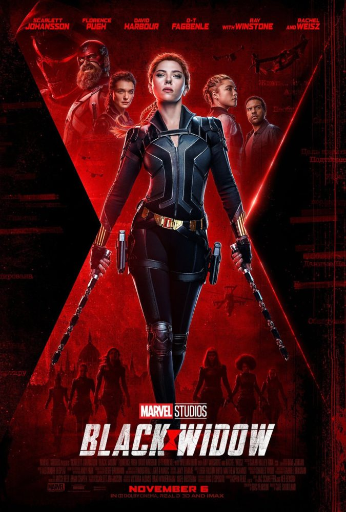 Black-widow-675x1000 Top 7 Upcoming Disney Films to Watch This Year