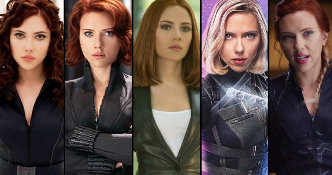 Black-widow-cast-675x356 Top 7 Upcoming Disney Films to Watch This Year