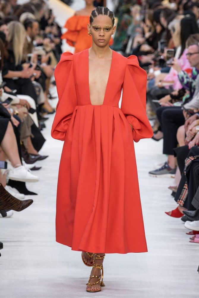 Bold-Sleeves How to Seamlessly Transition Your Wardrobe from Spring to Summer