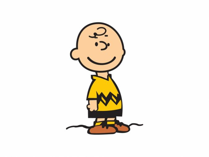 Charlie-Brown-cartoon-1-675x507 Top 25 Most Popular Cartoon Characters of All Time