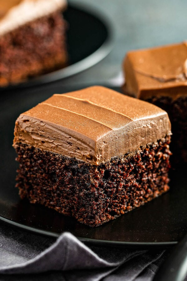 Chocolate-Mayonnaise-Cake-1 Top 20 Most Delicious and Popular Cakes in the USA