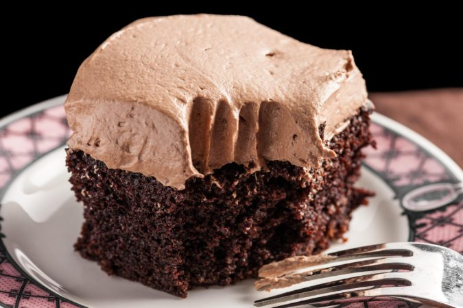 Chocolate-cake-using-buttercream.-1-675x450 Top 20 Most Delicious and Popular Cakes in the USA