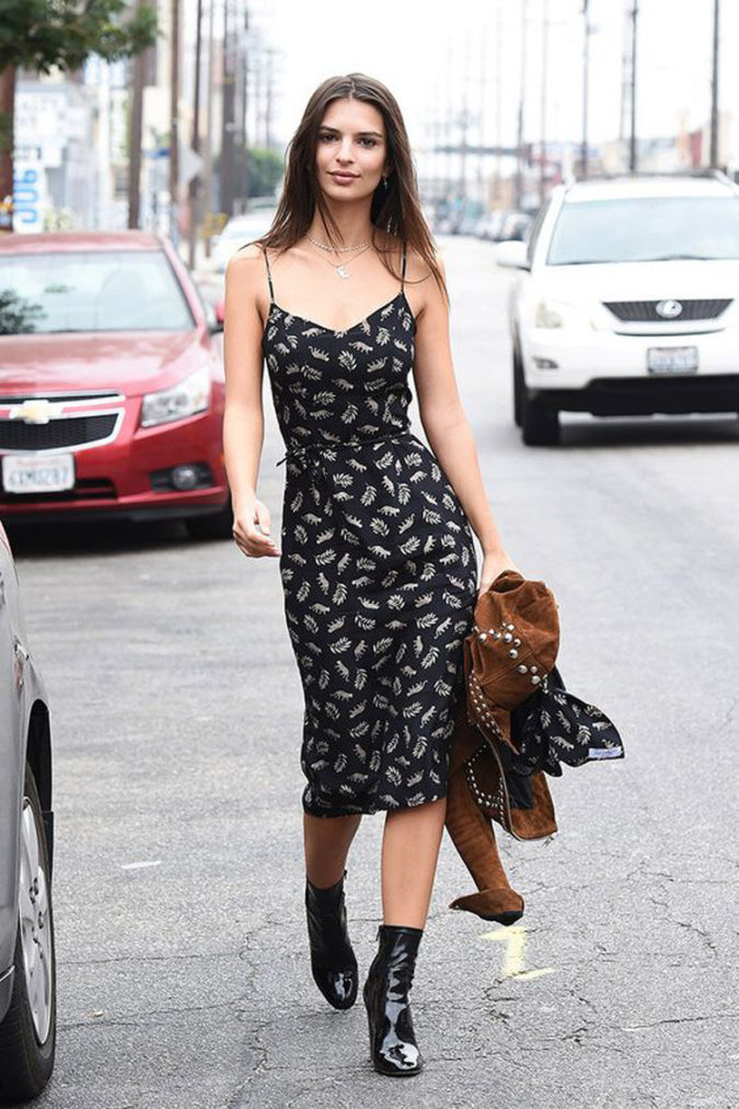 Chunky-Boots-675x1012 How to Seamlessly Transition Your Wardrobe from Spring to Summer