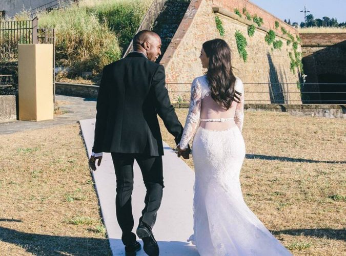 Givenchy-of-Kim-Kardashian-1-675x500 15 Most Expensive Celebrity Wedding Dresses