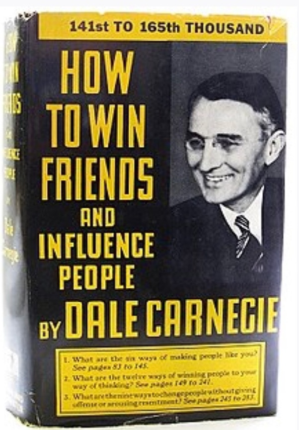 How-to-Win-Friends-and-Influence-People-by-Dale-Carnegie-1 11 Best Entrepreneurs Books to Start Reading Now to Be Successful