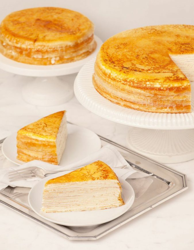 Lady-M-cakes-675x870 Top 20 Most Delicious and Popular Cakes in the USA