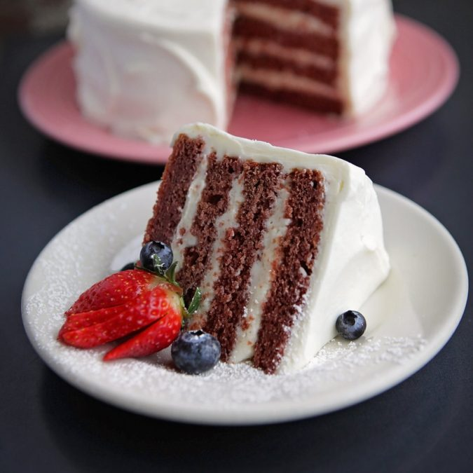 Macrinas-Velvet-Cake-675x675 Top 20 Most Delicious and Popular Cakes in the USA
