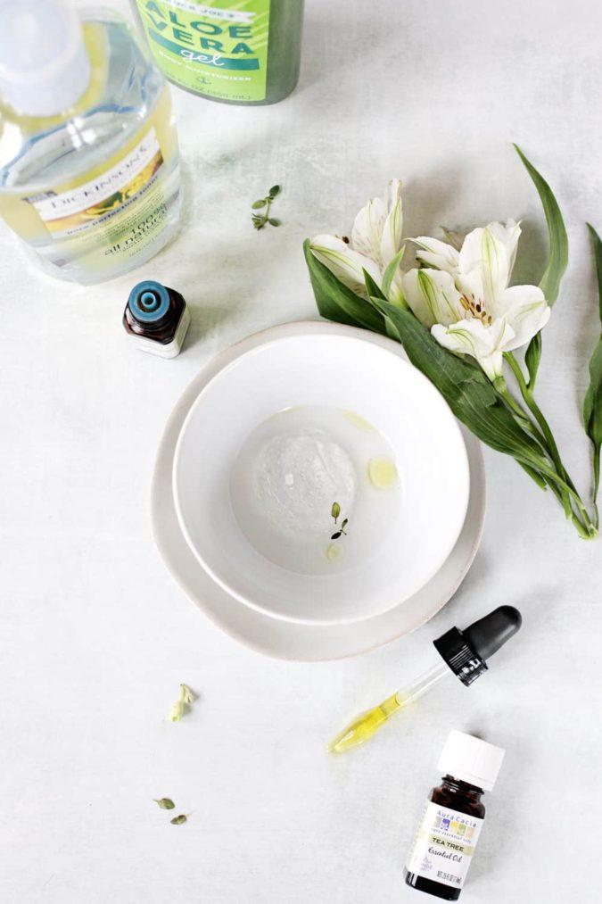 Making-Your-Own-Hand-Sanitizer-675x1013 Top 10 CBD Hand Sanitizer Benefits