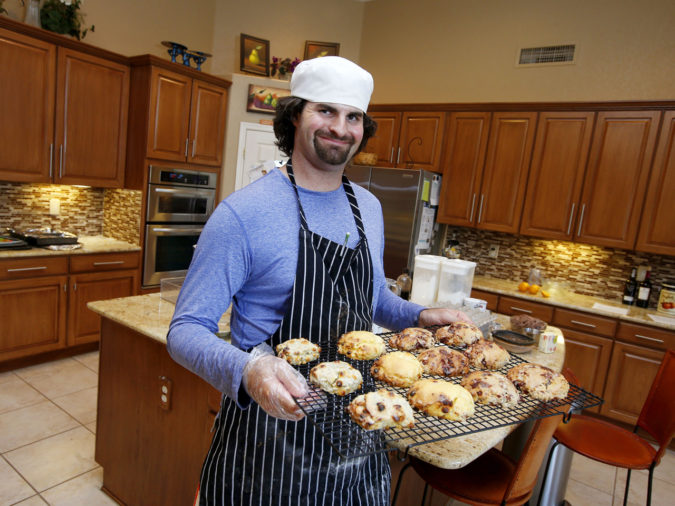 Matt-Cottle-bakery-business-675x506 How an Autistic Person Can Start His Own Business and Hire Others