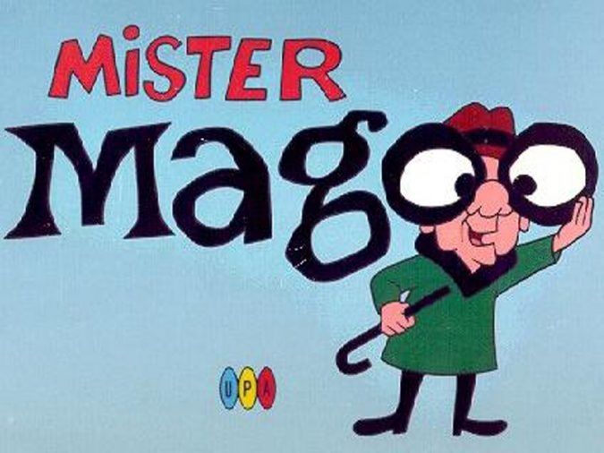 Mr.-Magoo-cartoon-2-675x506 25+ Most Famous Cartoon Characters of All Time