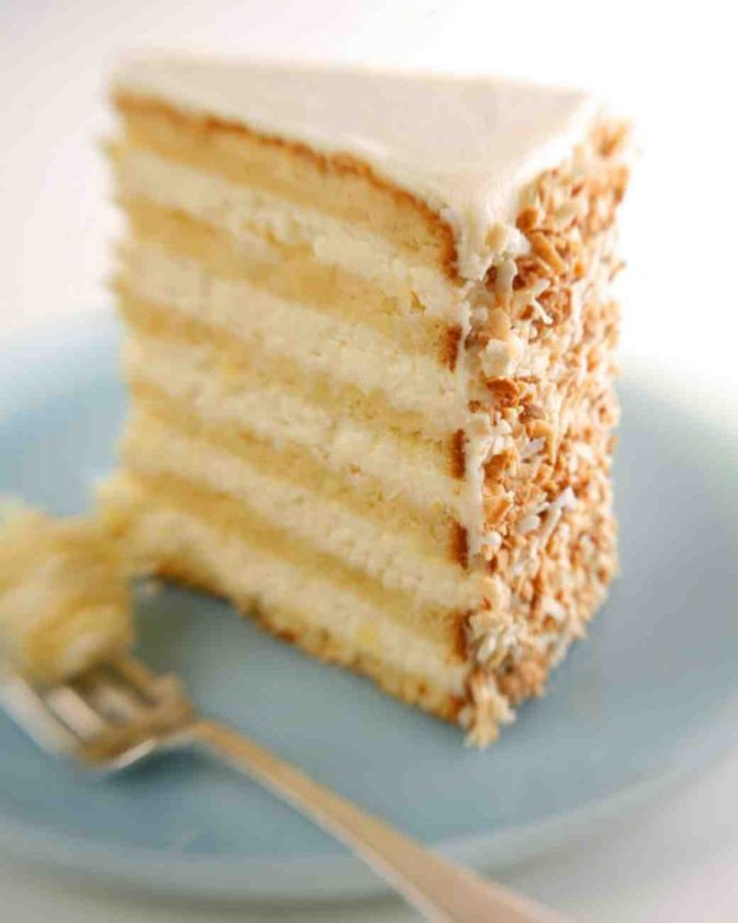 Peninsula-Coconut-Layer-Cake-675x844 Top 20 Most Delicious and Popular Cakes in the USA