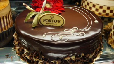 Photo of Top 20 Most Delicious and Popular Cakes in the USA
