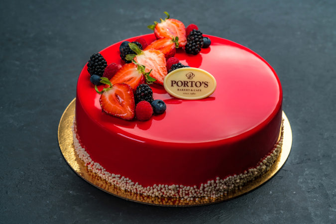 Porto's-cake-675x450 Top 20 Most Delicious and Popular Cakes in the USA