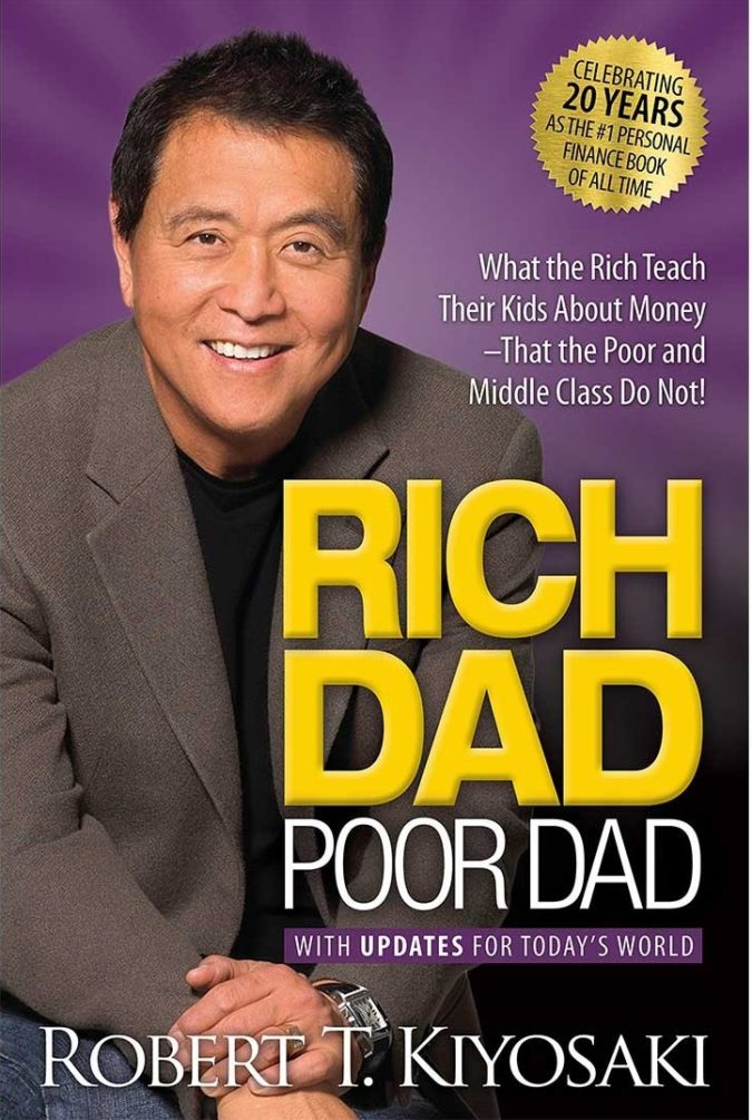 Rich-Dad-Poor-Dad-by-Robert-T.-Kiyosaki-675x1005 11 Best Entrepreneurs Books to Start Reading Now to Be Successful