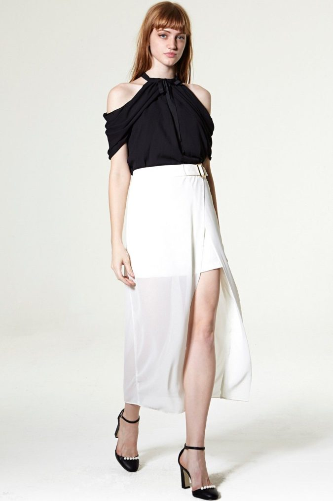 Sheer-Overlays-675x1013 How to Seamlessly Transition Your Wardrobe from Spring to Summer