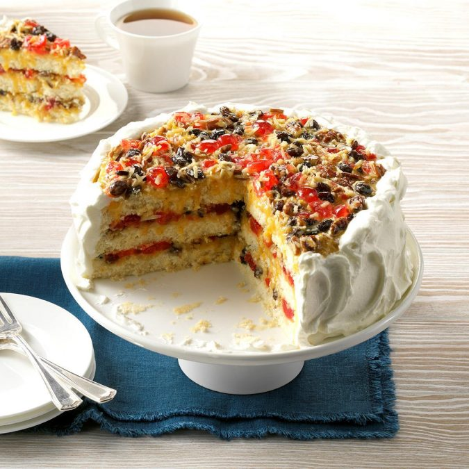 The-Lane-Cake-675x675 Top 20 Most Delicious and Popular Cakes in the USA
