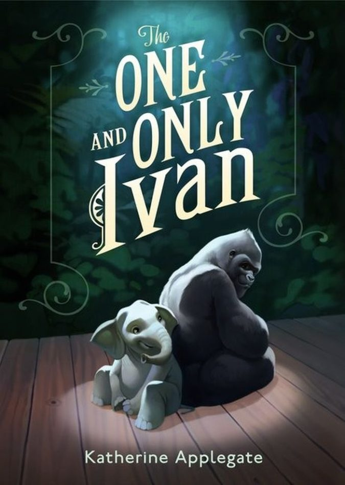 The-One-and-Only-Ivan-movie-675x949 Top 7 Upcoming Disney Films to Watch This Year