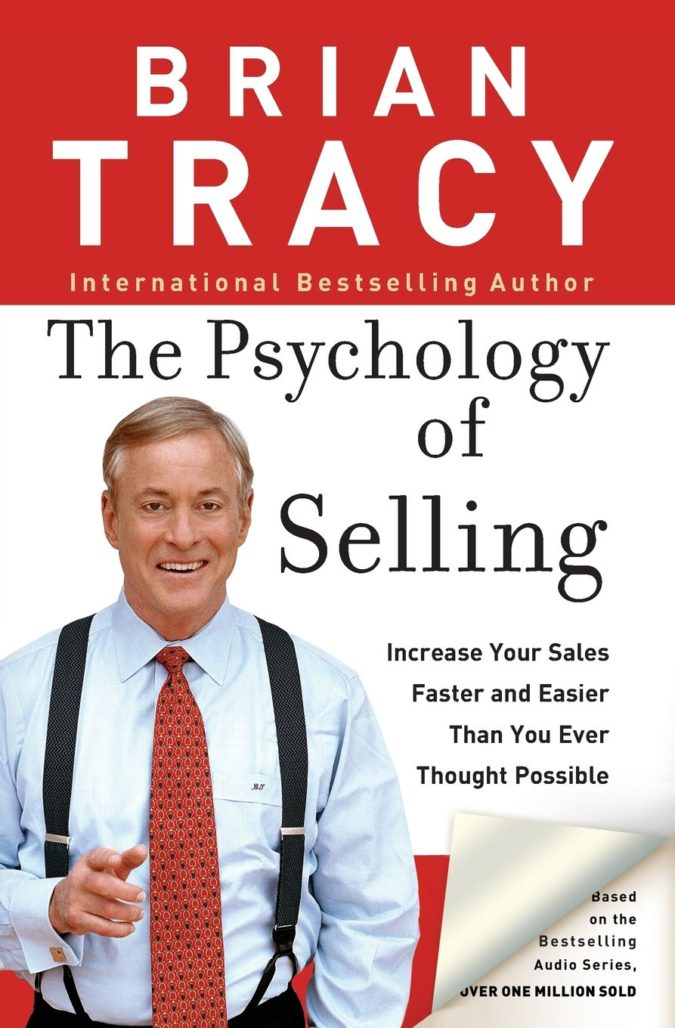 The-Psychology-of-Selling-by-Brian-Tracy-675x1028 11 Best Entrepreneurs Books to Start Reading Now to Be Successful