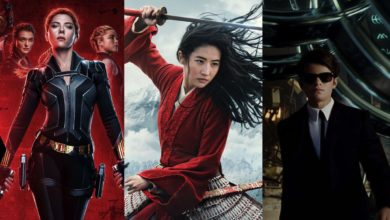 Photo of Top 7 Upcoming Disney Films to Watch This Year