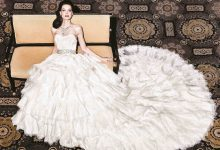 Photo of 15 Most Expensive Celebrity Wedding Dresses